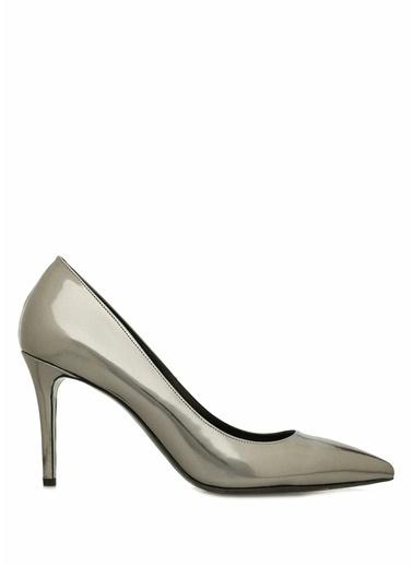 Beymen Club Ayakkabı Gümüş